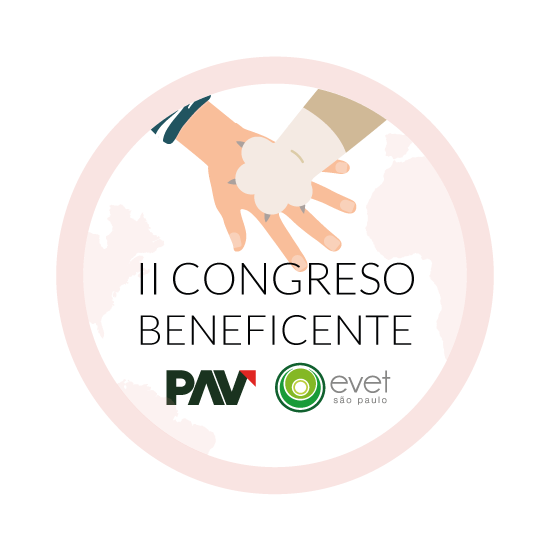 Congresso Beneficente Pav EVET 2021