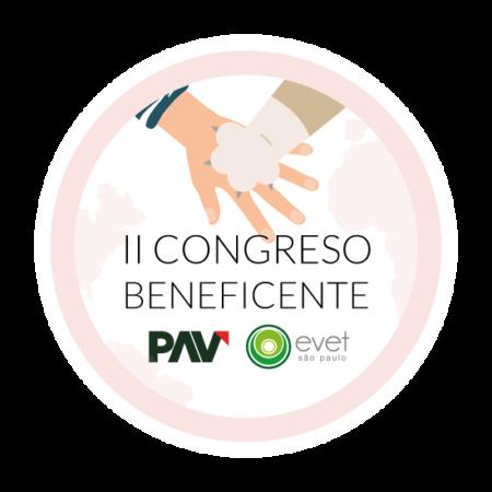 Congresso Beneficente Pav EVET 2021